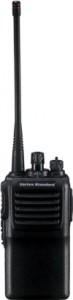 Handfunkgerät VX-231 von Vertex Standard