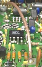 Reparatur von BOS Funkgeräten